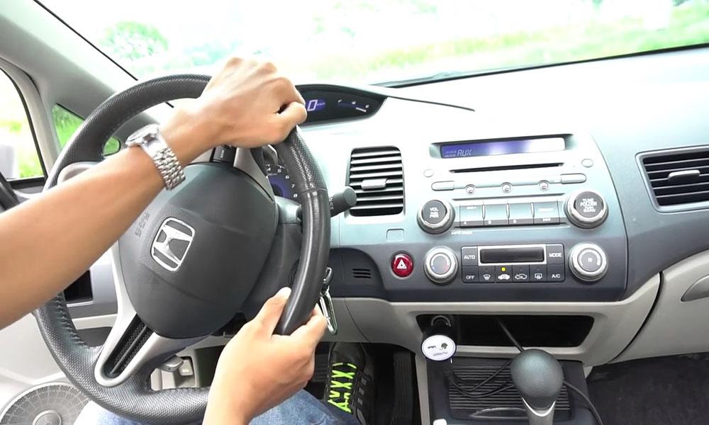 Nguyên tắc cần nhớ khi lái xe số tự động