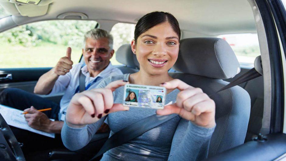 Thủ tục cấp lại bằng lái xe bị mất