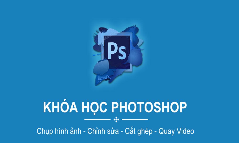 Học sử dụng photoshop chuyên nghiệp tại TPHCM