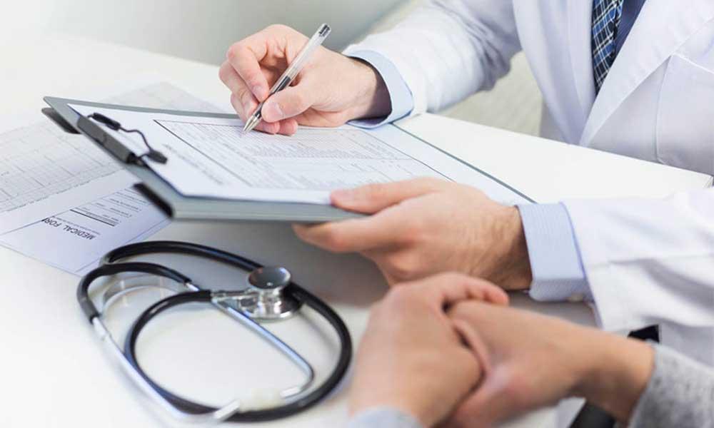 Quy trình khám sức khỏe đúng chuẩn